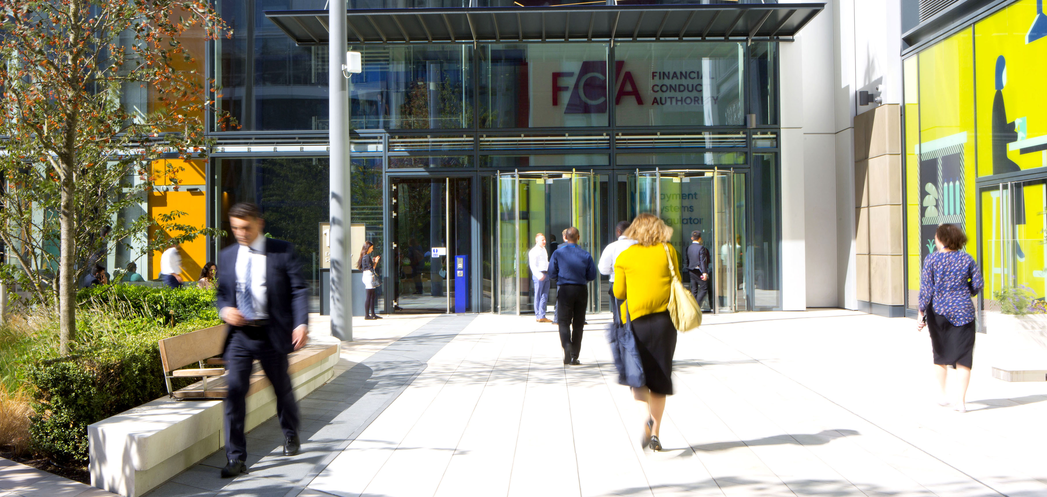 FCA's letter to P2P platforms